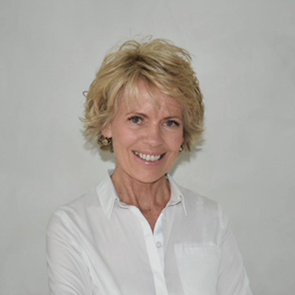 Die Facilitatoren im Portrait: Claudia Deuster –Co-Creator, Change Guide, Enabler, Executive Coach